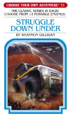 Struggle Down Under By Gilligan, Shannon/ Burphon, S. (ILT)